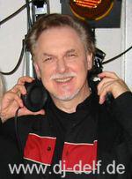 DJ DELF - Ihr Discjockey - MobilDisco