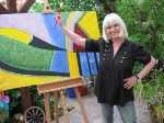 Brittas Gemäldewelt Oel und Acrylbilder